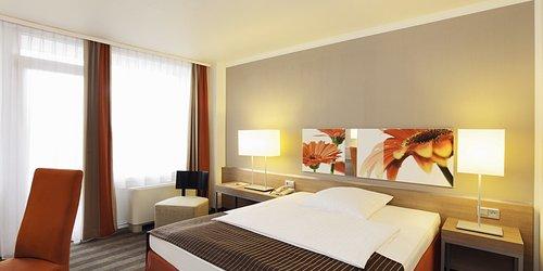 Забронировать Ramada Hotel Frankfurt Messe