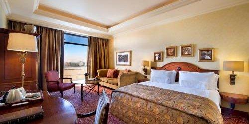 Забронировать The Michelangelo Hotel