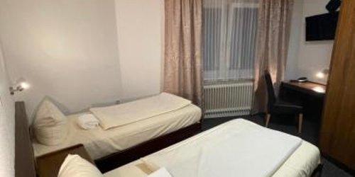 Забронировать Brunnen Hotel