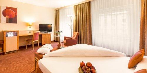 Забронировать TOP CCL Hotel Essener Hof
