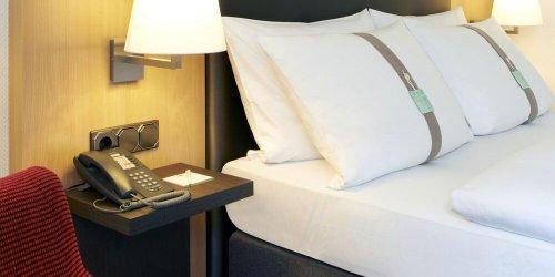 Забронировать Holiday Inn Essen City Centre