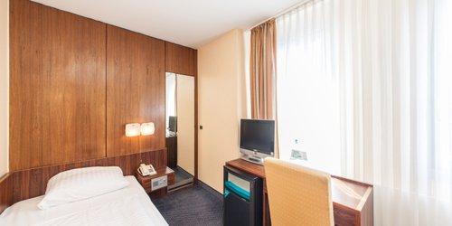 Забронировать Hotel Arosa