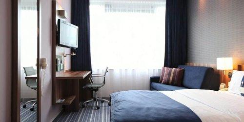 Забронировать Holiday Inn Express Essen - City Centre