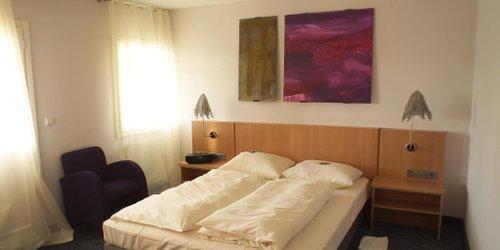 Забронировать Mintrops Stadt Hotel Margarethenhöhe