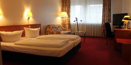 Забронировать City Hotel Essen