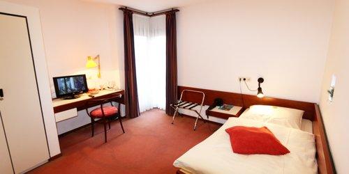 Забронировать Hotel Atelier Garni