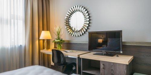 Забронировать Mövenpick Hotel Essen