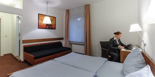 Забронировать Akzent Hotel Böll Essen