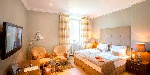Забронировать Schlosshotel Hugenpoet