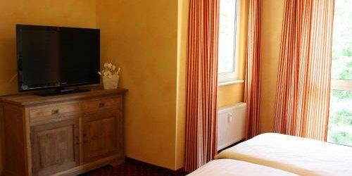 Забронировать Hotel Landhaus Knappmann