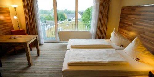Забронировать Petul Apart Hotel Stadtgarten