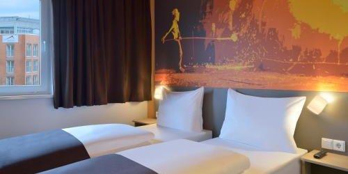 Забронировать B&B Hotel Essen