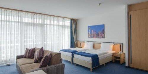 Забронировать Essen City Suites