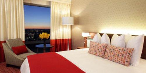 Забронировать Radisson Blu Hotel Sandton, Johannesburg