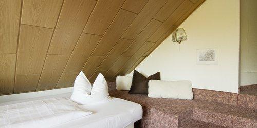 Забронировать Hotel & Restaurant Park Cafe ISA