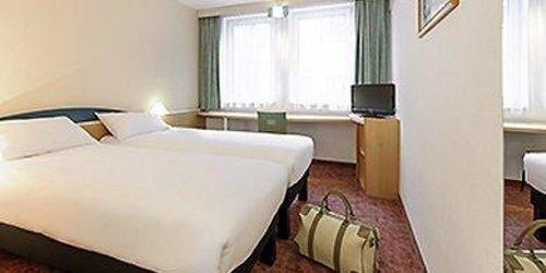 Забронировать ibis Hotel Erfurt Altstadt