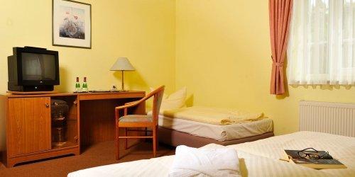 Забронировать Landhotel Weisser Schwan