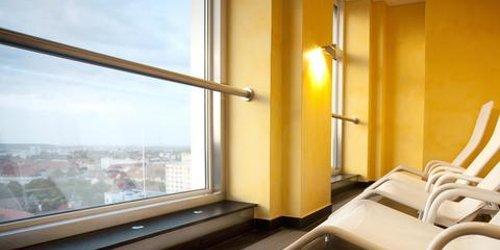 Забронировать Radisson Blu Hotel Erfurt