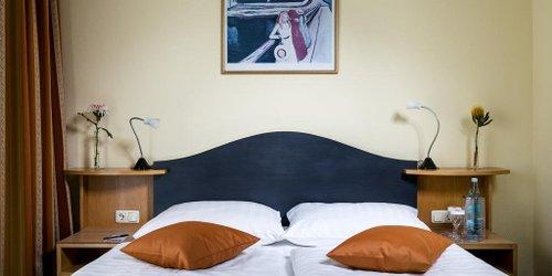 Забронировать Ramada Hotel Erfurt
