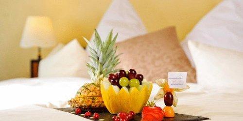 Забронировать Airport Hotel Erfurt
