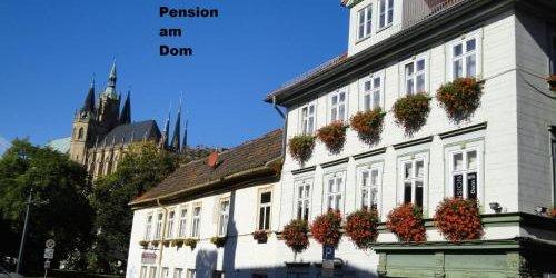 Забронировать Pension am Dom