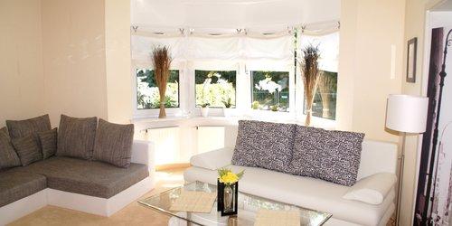Забронировать Apartment Erfordia Erfurt am Egapark