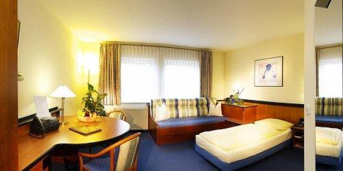 Забронировать Landidyll Hotel Linderhof