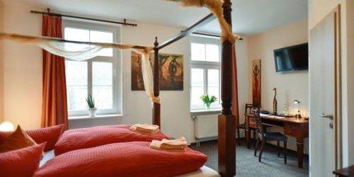 Забронировать Villa Altstadtperle Erfurt