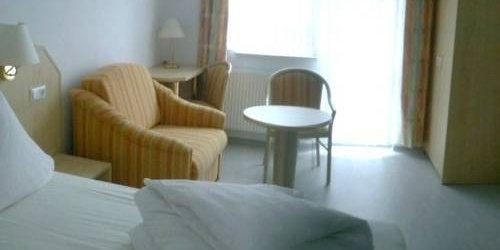 Забронировать Müller's Hotel Haus 2