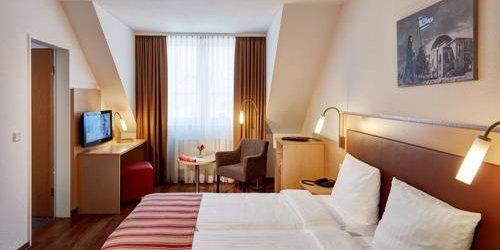 Забронировать Hotel Imperial Düsseldorf (Superior)