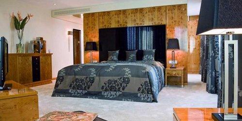 Забронировать Maritim Hotel Düsseldorf