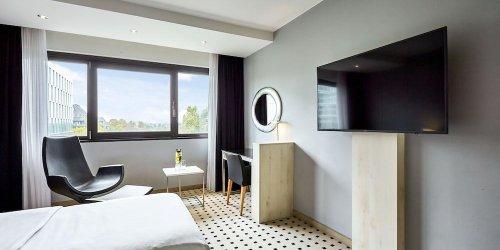 Забронировать Radisson Blu Scandinavia Hotel, Düsseldorf
