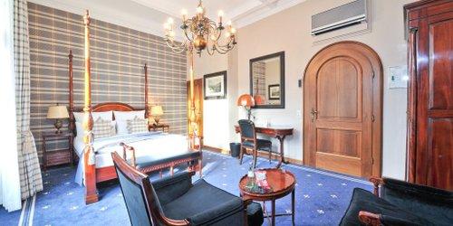 Забронировать Hotel Windsor