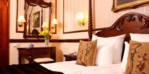 Забронировать Hotel-Villa Achenbach