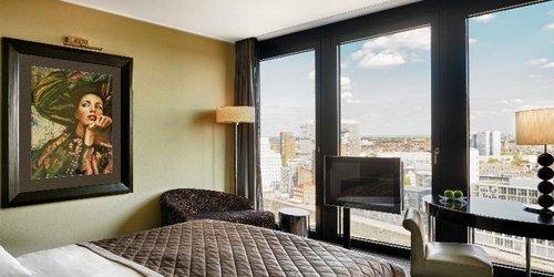 Забронировать Hyatt Regency Dusseldorf