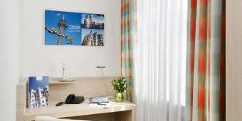 Забронировать Hotel am Hofgarten