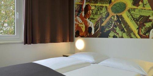 Забронировать B&B Hotel Dortmund Messe
