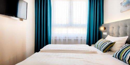 Забронировать Sport Hotel Dortmund