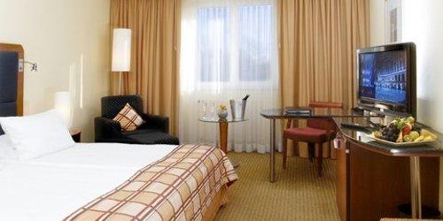 Забронировать Radisson Blu Hotel Dortmund
