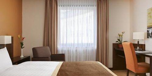 Забронировать Steigenberger Dortmund