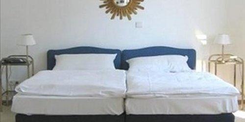 Забронировать Hotel Gildenhof