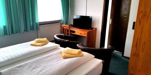 Забронировать Hotel Haus Frieling