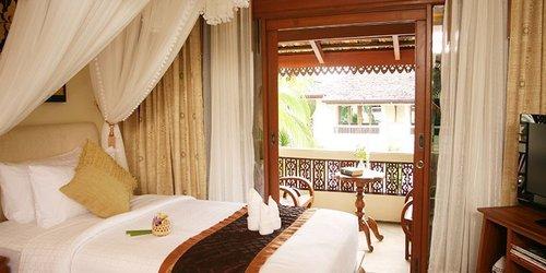 Забронировать Centara Khum Phaya Resort & Spa, Centara Boutique Collection