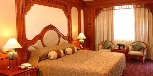 Забронировать Chiangmai Plaza Hotel Convention & Spa