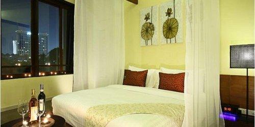 Забронировать De Chai The Colonial Hotel