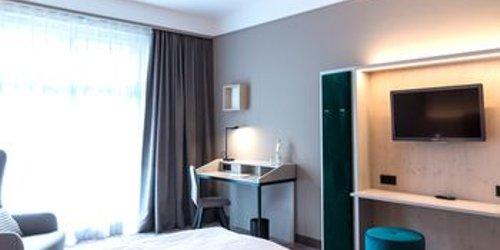 Забронировать Arcadia Hotel Castrop-Rauxel