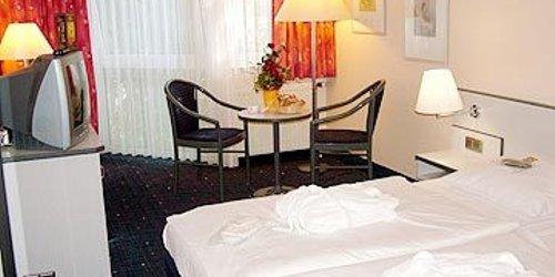 Забронировать Ramada Hotel Brühl-Köln