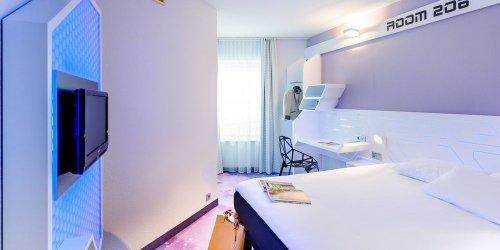 Забронировать ibis Hotel Bremen Altstadt