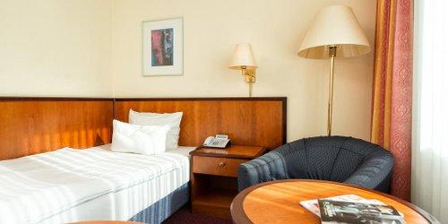 Забронировать balladins SUPERIOR Hotel Bremen