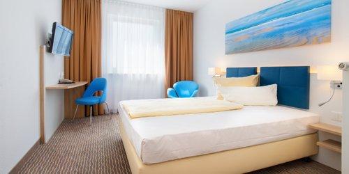 Забронировать Montana Hotel Bremen